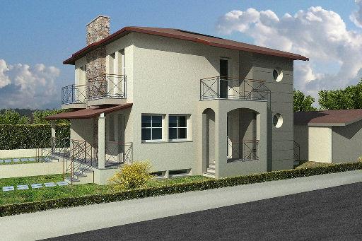 M l costruzioni vendita case for Nuove case coloniali